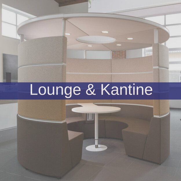 Cover Lounge Kantine Tiny - Home