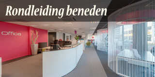 rondleiding beneden - Showroom Virtuele Rondleiding