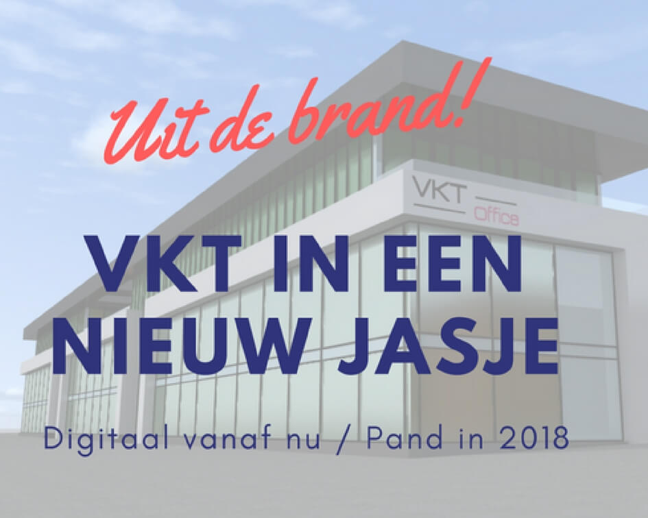 VKT uit de brand Tiny - Blog